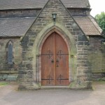 A look inside St Marks Church Great Wyrley